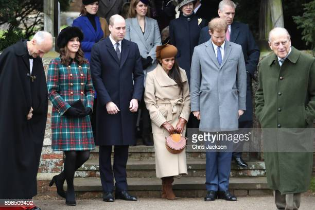 Princess Beatrice Princess Eugenie Princess Anne Princess Royal Prince Andrew Duke of York Prince William Duke of Cambridge Prince Philip Duke of...