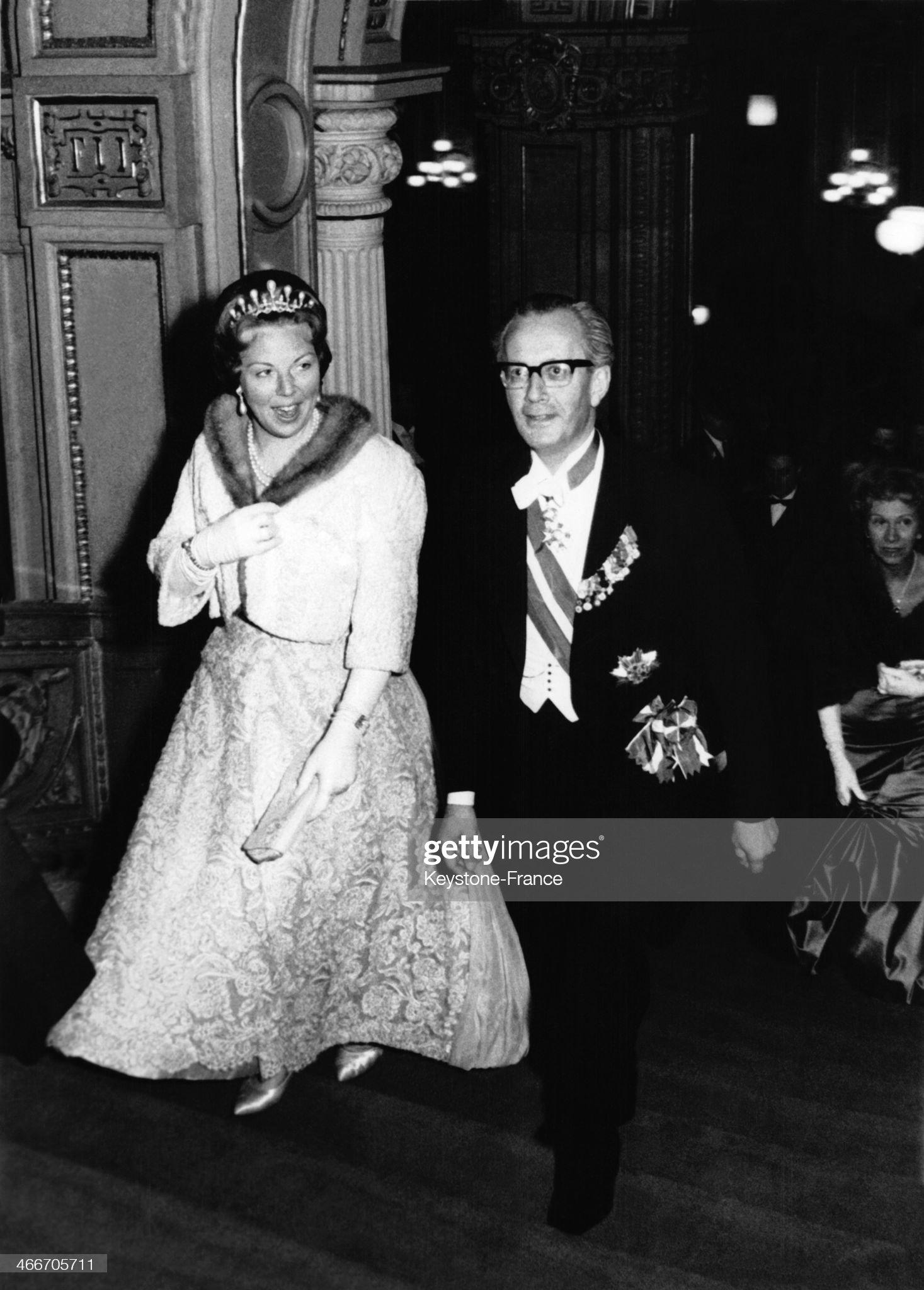 Princess Beatrix... : News Photo