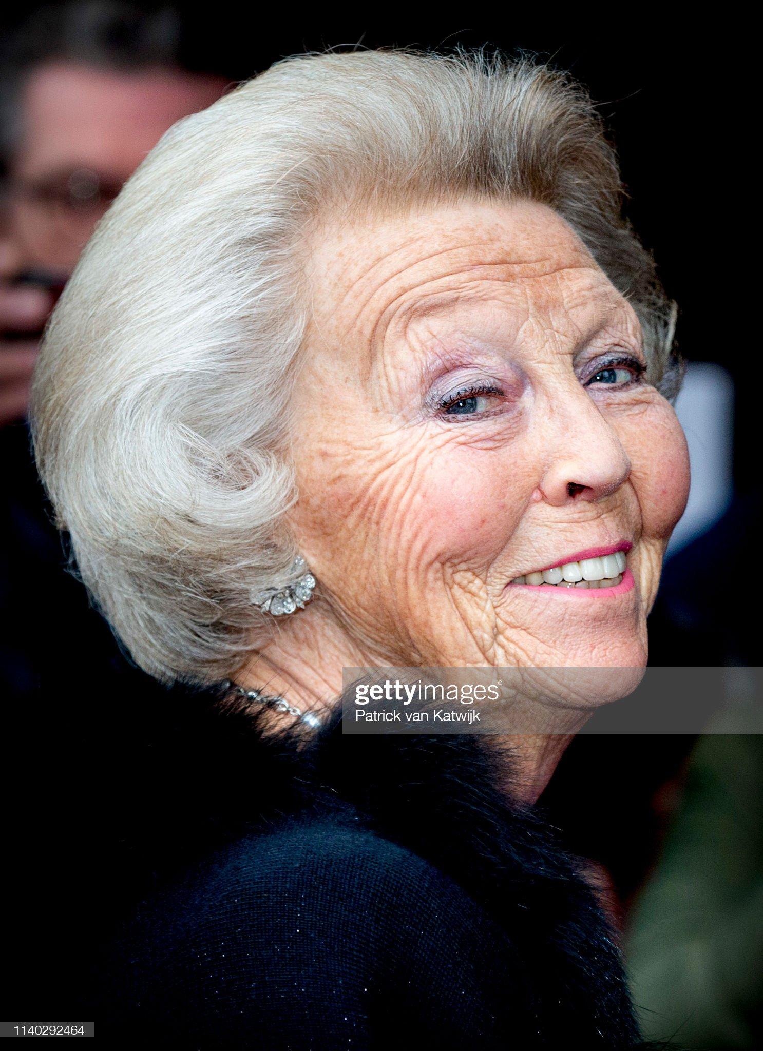 Dutch Royal Family Celebrates Pieter van Vollenhoven's 80th Birthday In Apeldoorn : News Photo