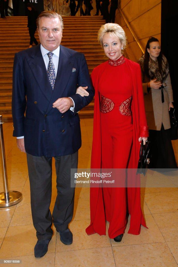 Семейство Кастро и Клотильда Савойская на Парижской неделе моды, продолжение