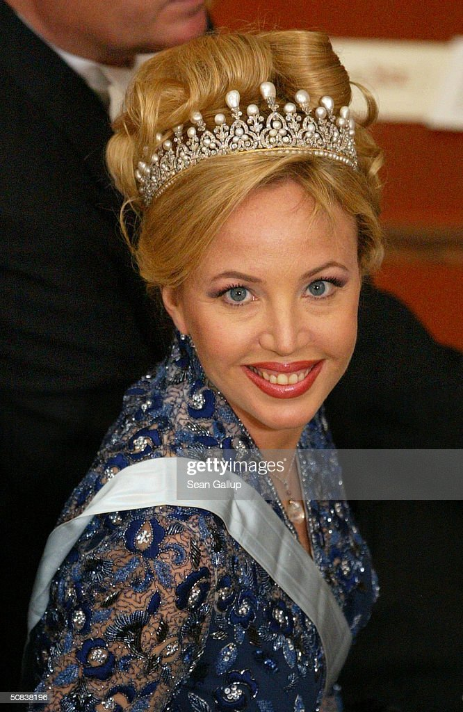Wedding Of Danish Crown Prince Frederik and Mary Donaldson : Nieuwsfoto's
