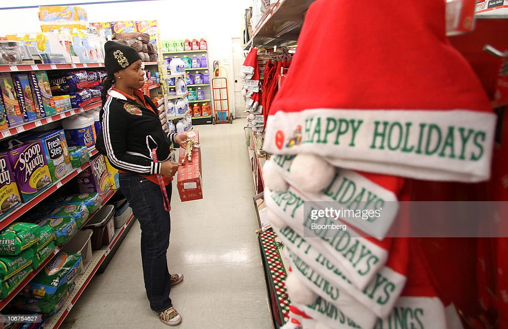 Family Dollar Christmas Day Hours.Princess Campbell Shops For Christmas Items At A Family