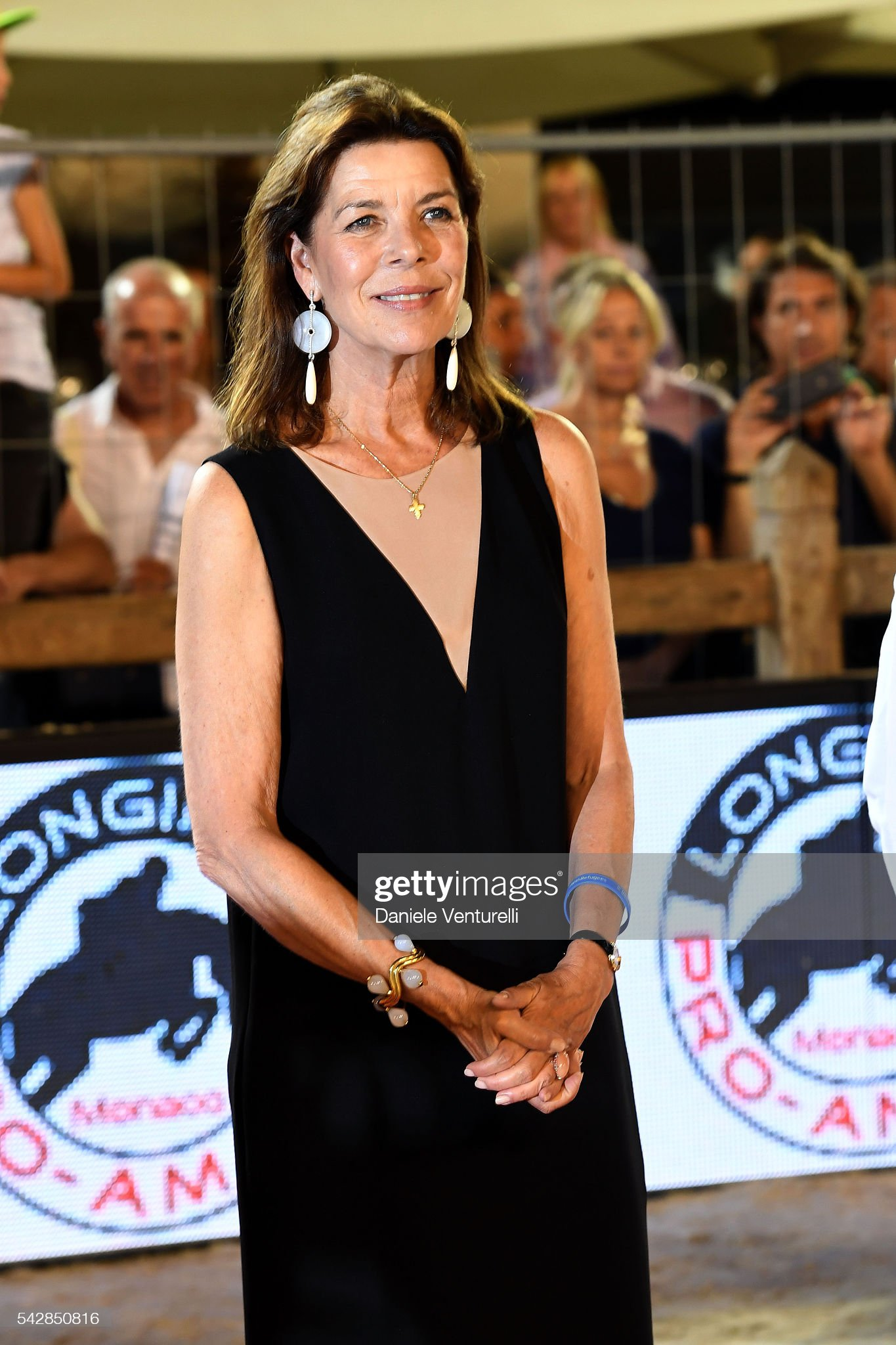 Longines Global Champions Tour of Monaco : News Photo
