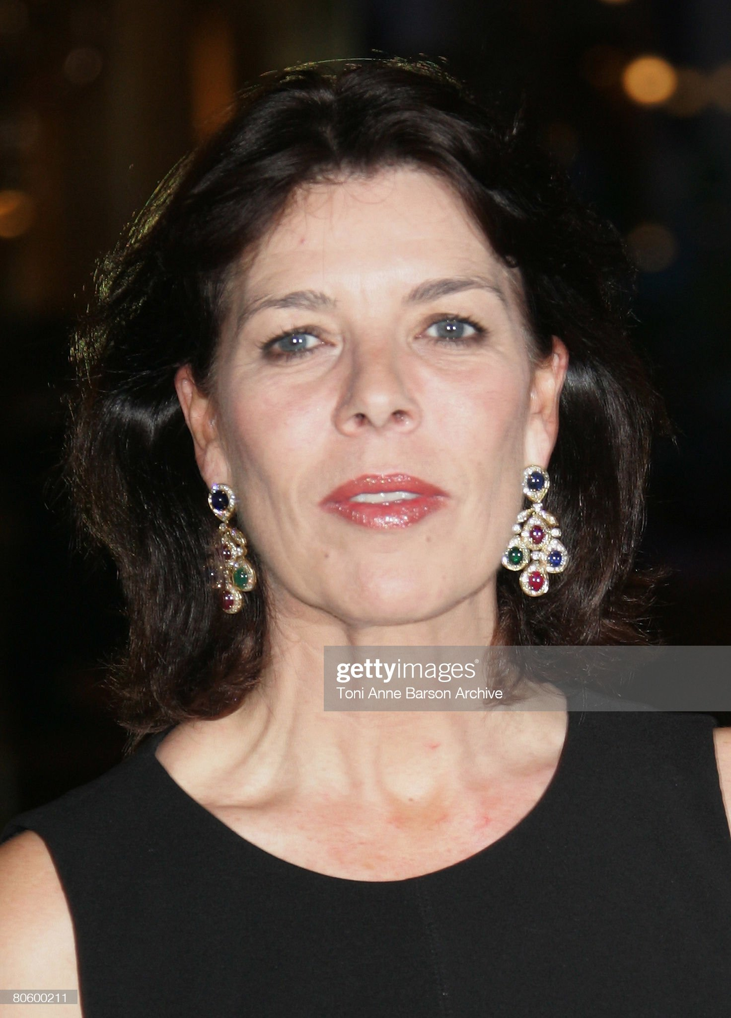 AMADE Monaco Gala - Arrivals : News Photo