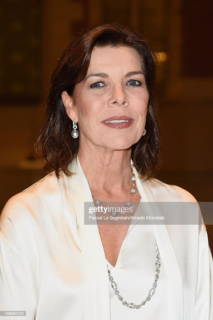 'AMADE' : Netherlands Launch Gala In Amsterdam : News Photo