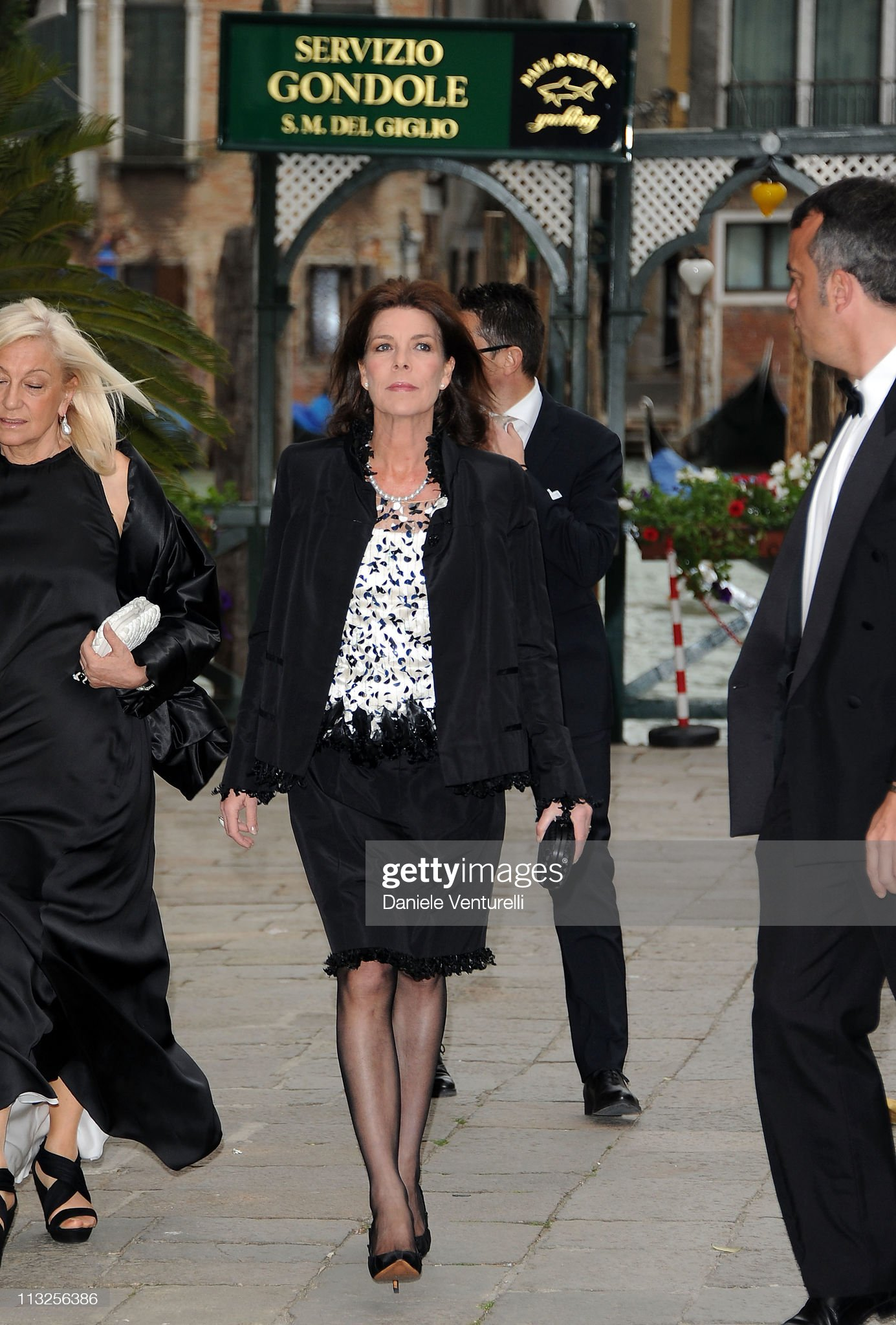 "Le Ballets de Monte-Carlo ""Cendrillion"" Gala Evening - Bottega Veneta : News Photo"