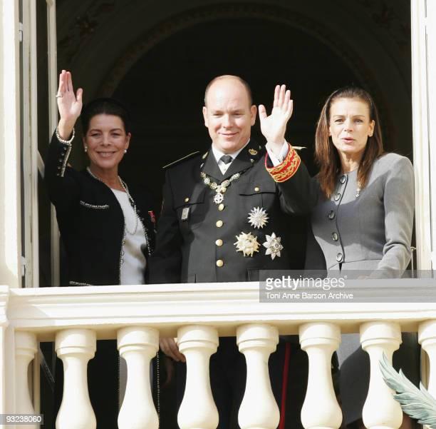 Monte Carlo Christmas Party: Princesse Caroline De Monaco Images Et Photos