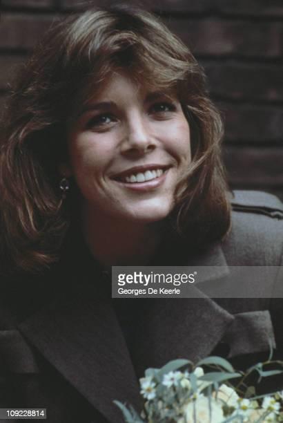 Princess Caroline of Monaco circa 1982