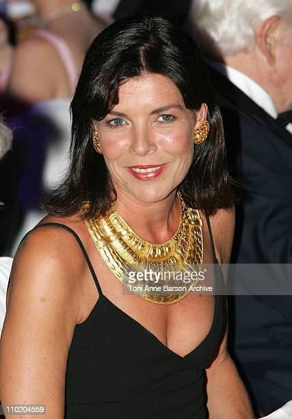 Princesse Caroline De Monaco Images Et Photos Getty Images