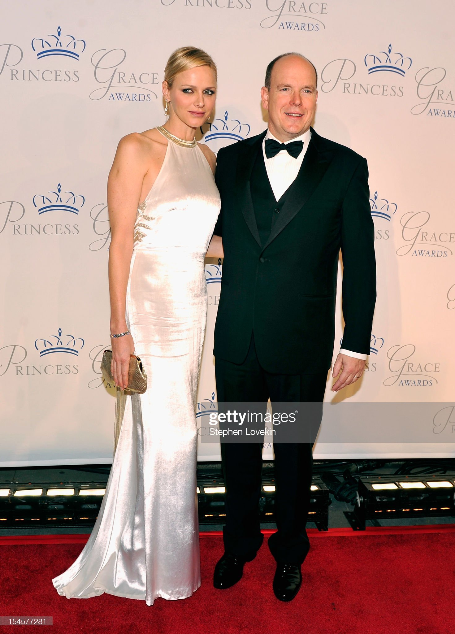 30th Anniversary Princess Grace Awards Gala - Arrivals : News Photo