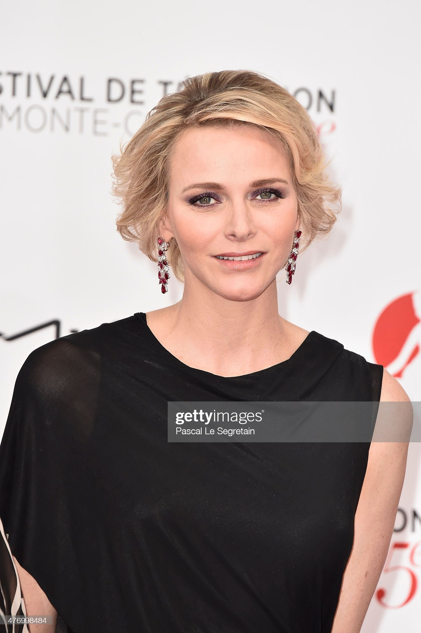 55th Monte Carlo TV Festival : Day 1 : News Photo