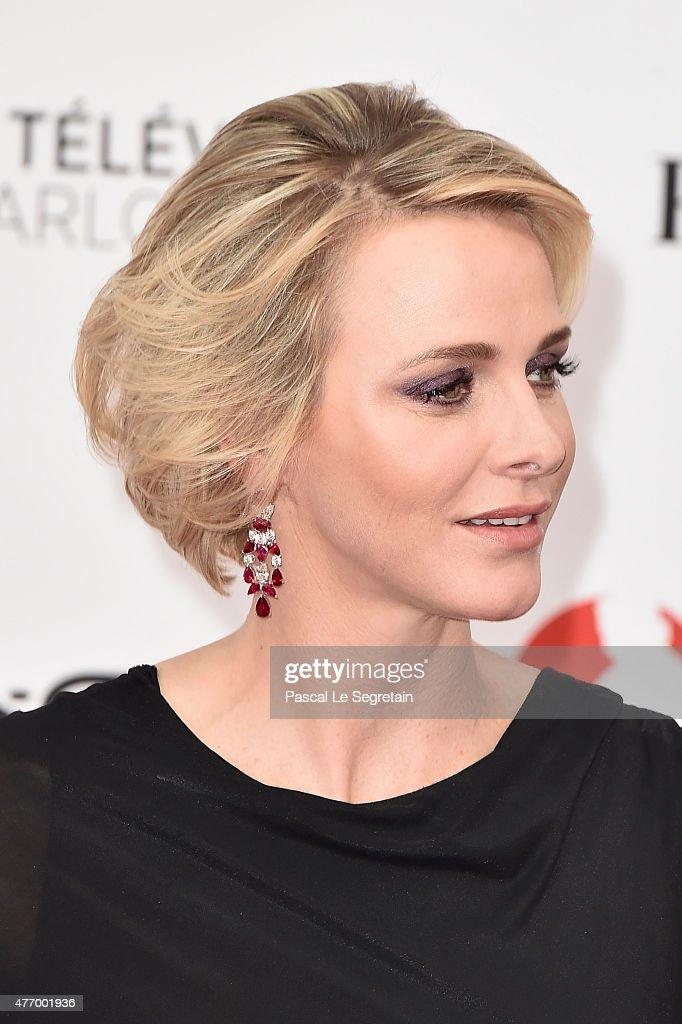 55th Monte Carlo TV Festival : Day 1 : News Photo