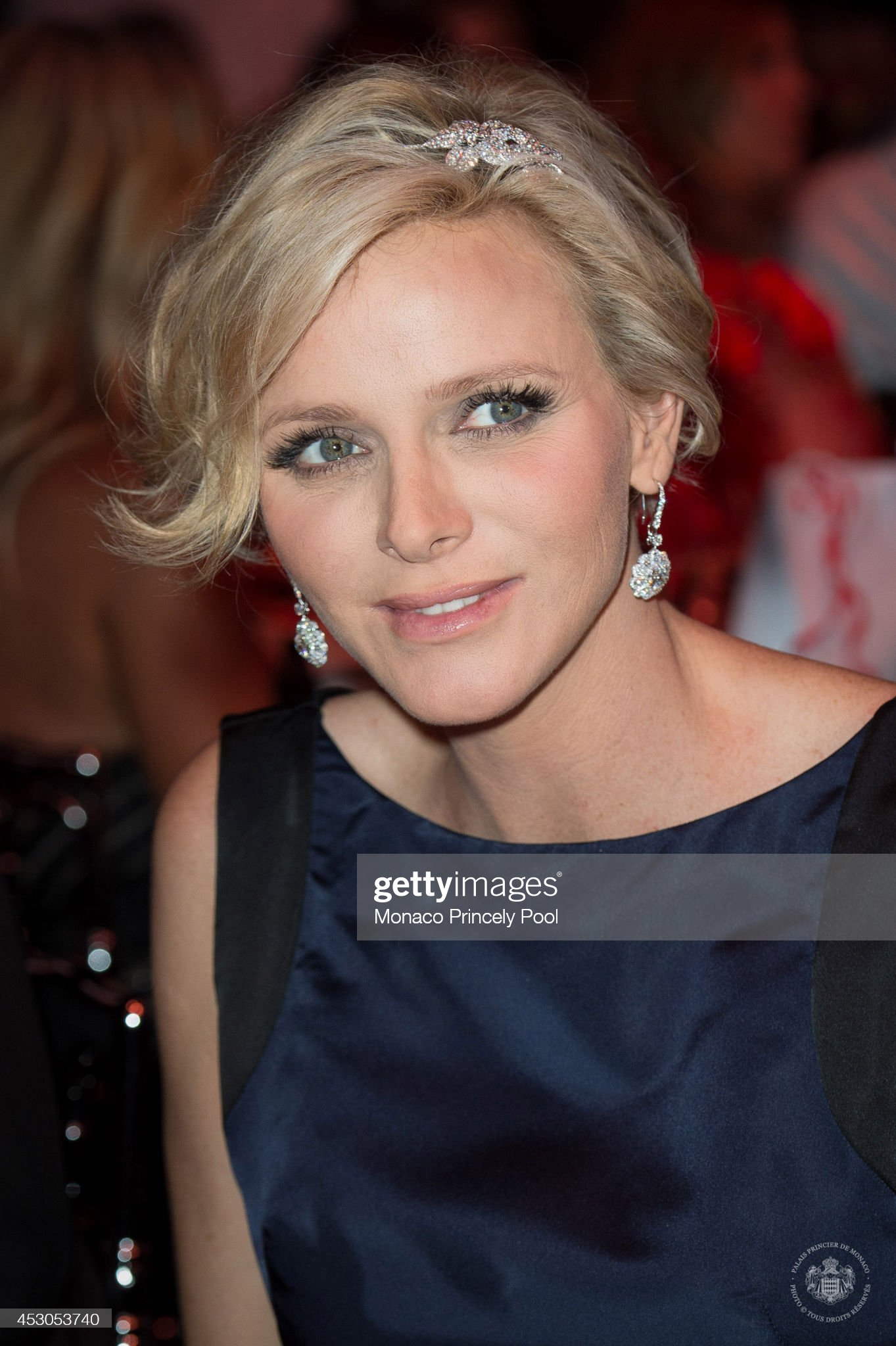 66th Monaco Red Cross Ball Gala : News Photo