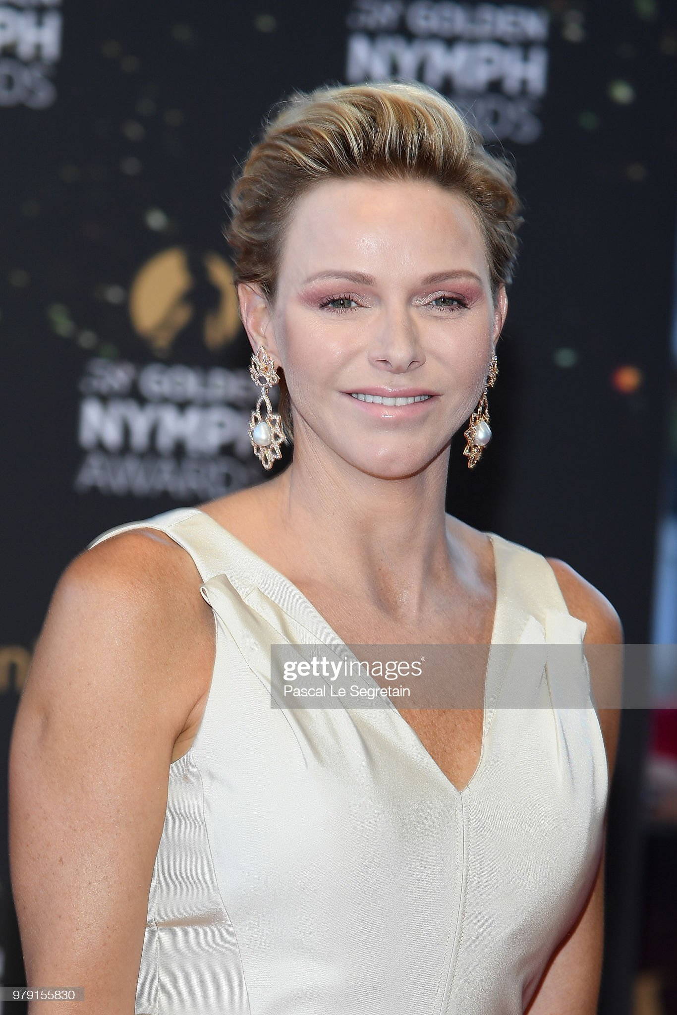 Closing Ceremony - 58th Monte Carlo TV Festival : News Photo