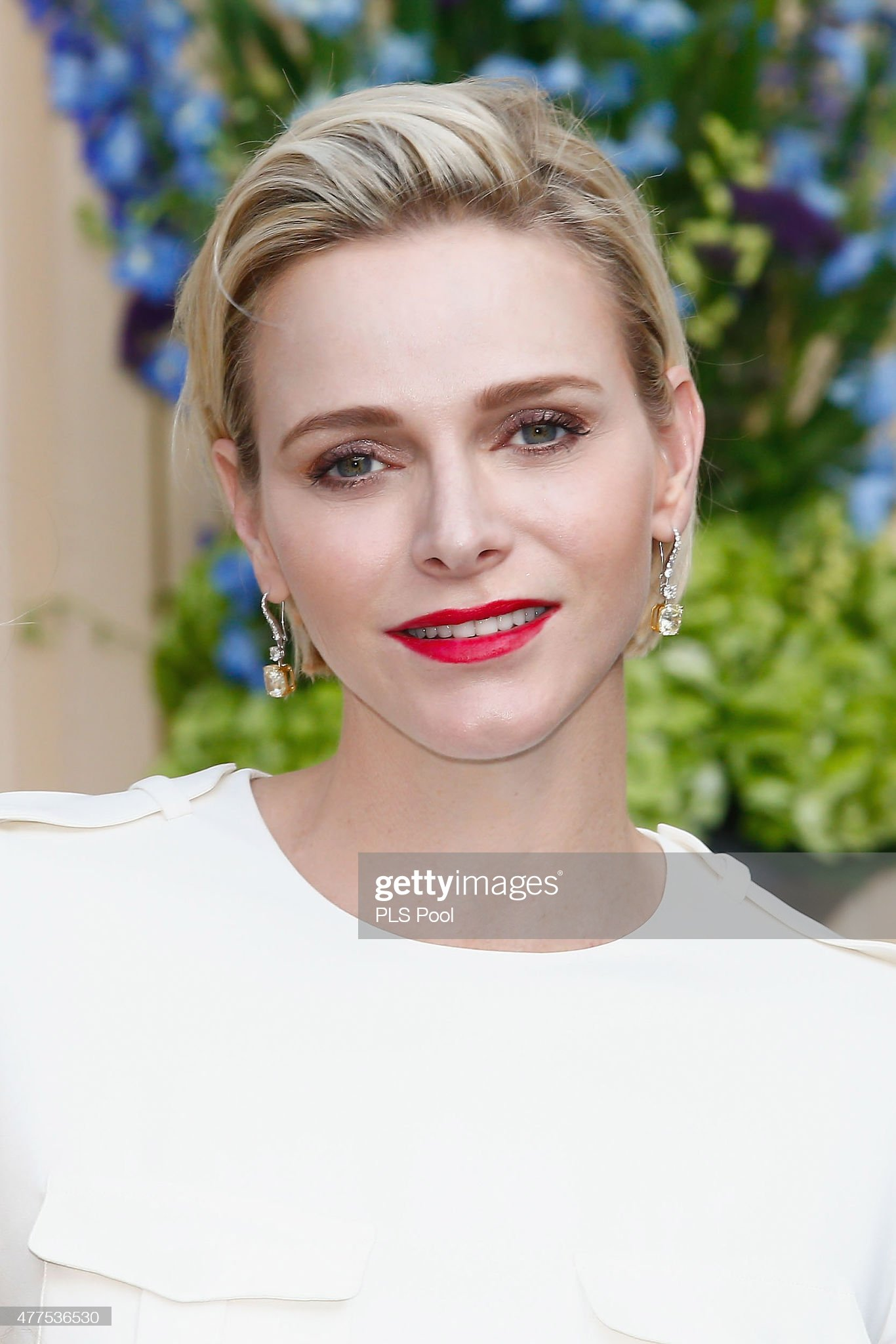 55th Monte Carlo TV Festival : Day 5 : News Photo