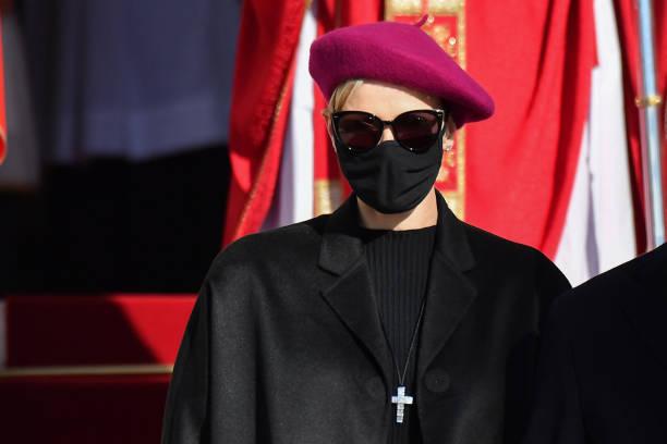 MCO: Ceremony Of The Sainte-Devote In Monaco