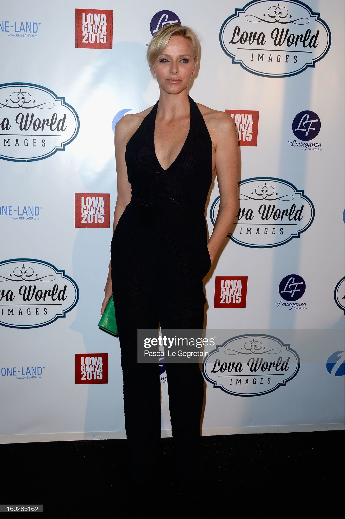Lova World Images Closing Party - The 66th Annual Cannes Film Festival : News Photo