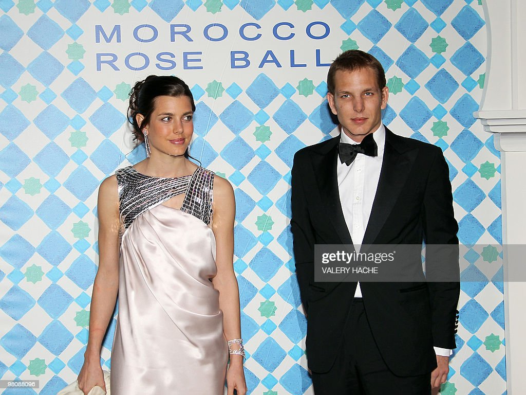 Princess Charlotte Casiraghi, niece of P Pictures | Getty Images