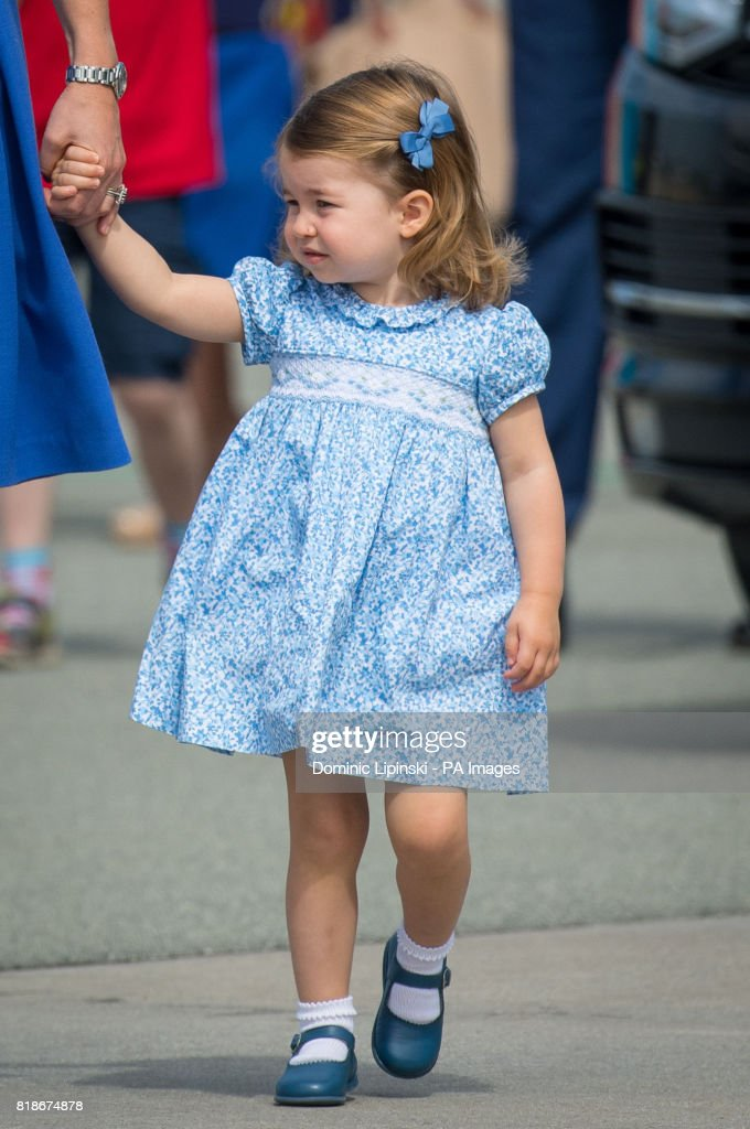 Royal visit to Germany - Day One : News Photo