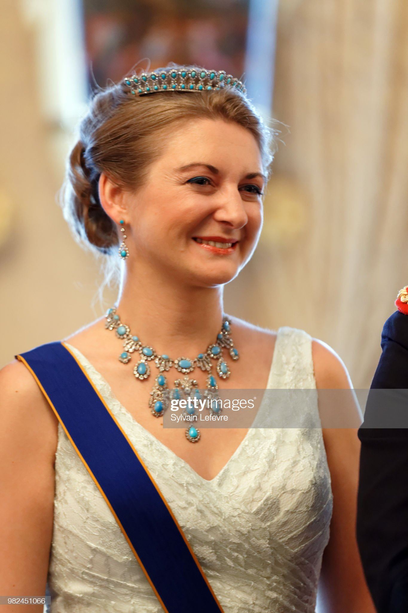 Luxembourg Celebrates National Day : Day Two : News Photo