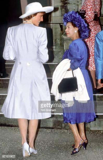 Princess Margaret Pictures And Photos  Getty Images-1644