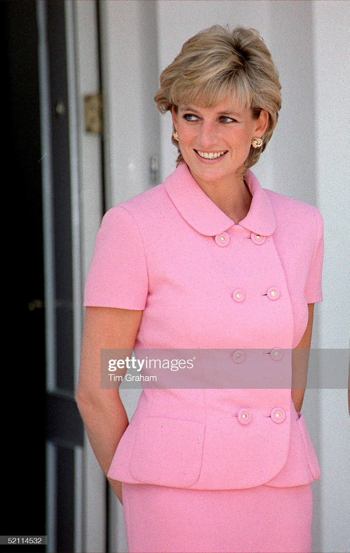 Diana Argentina : News Photo