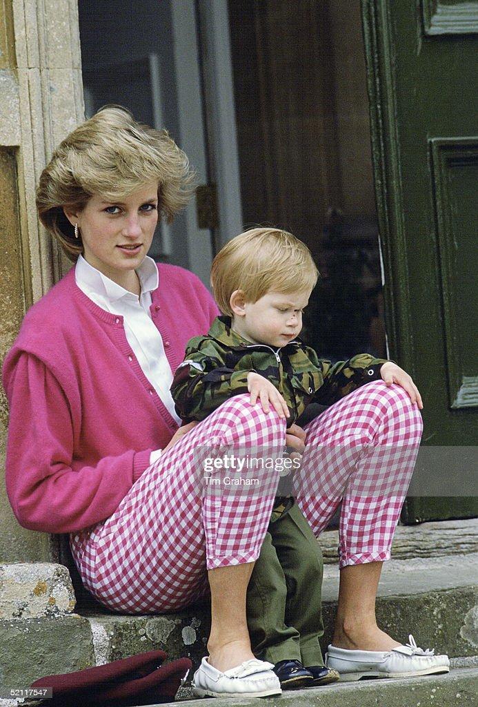 Diana, World Ambassador