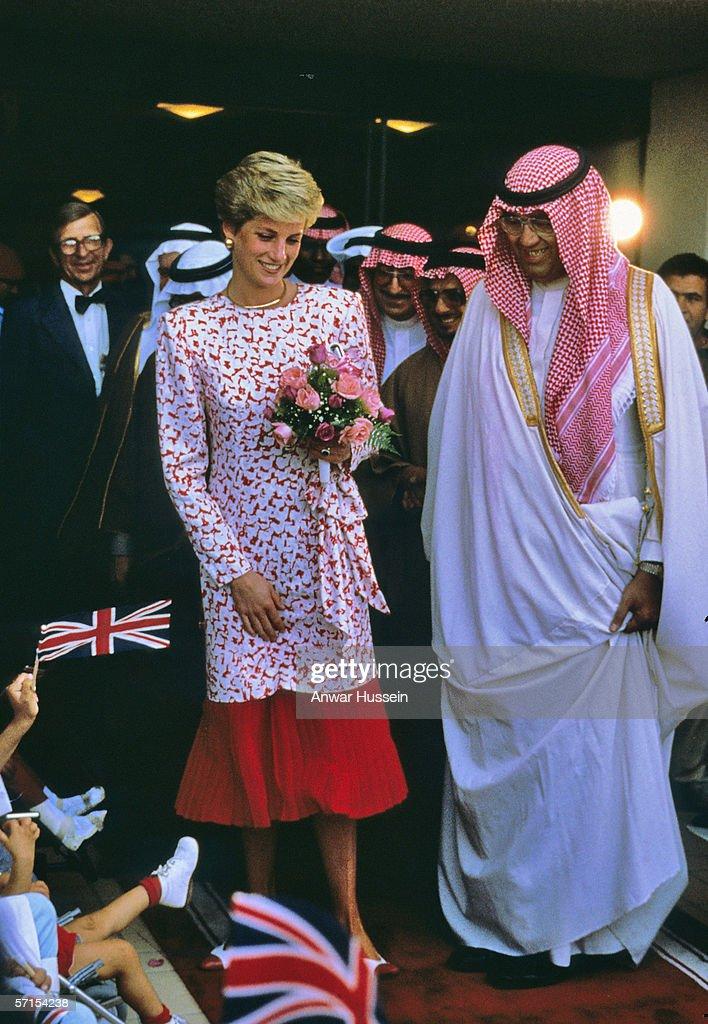 Arabia Diana