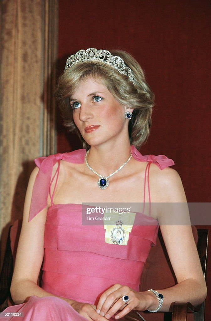 Diana Jewels Australia : News Photo