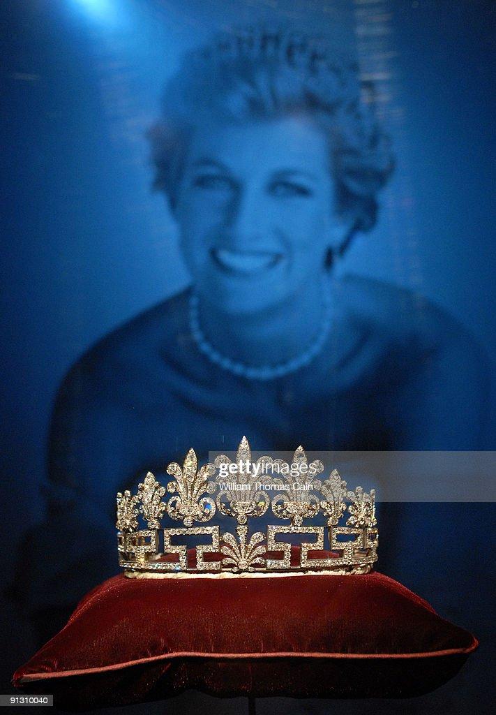 "National Constitution Center Hosts ""Diana: A Celebration"" : News Photo"