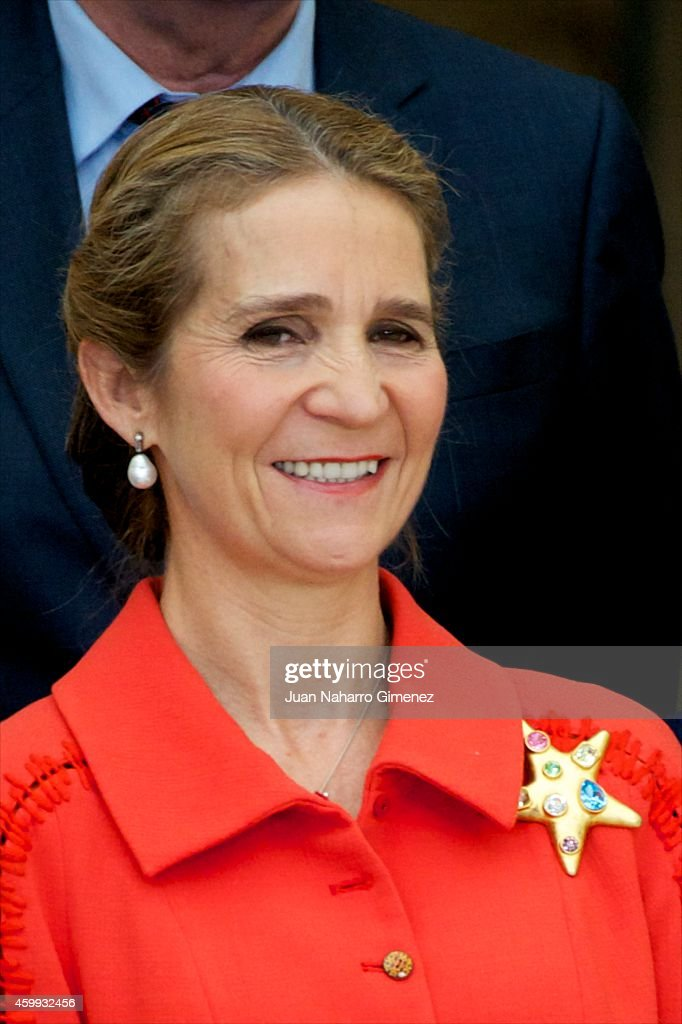 Spanish Royals Deliver the National Sports Awards 2013 : News Photo