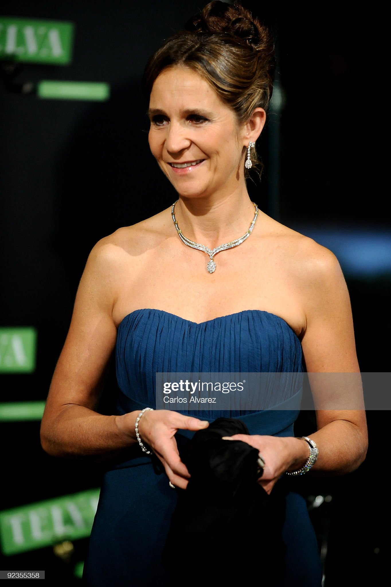 2009 TELVA Fashion Awards : News Photo