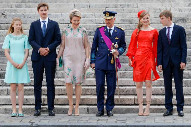 UNS: The Royal Week - July 26