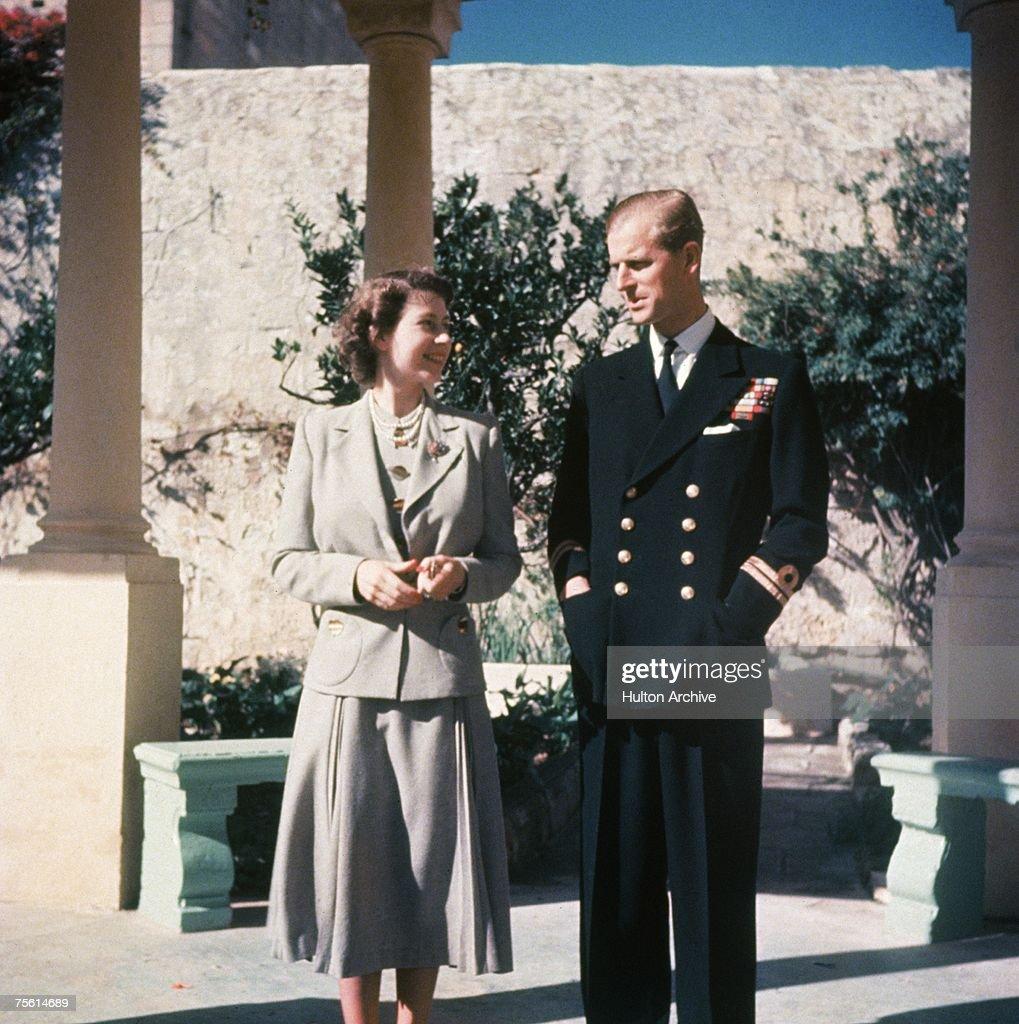 Malta Honeymoon : News Photo