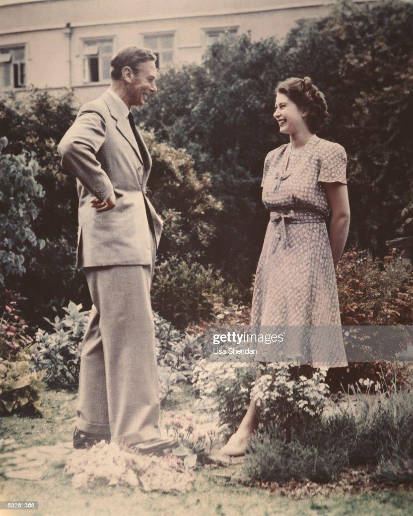 Royal Daughter : News Photo