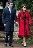 kings lynn england princess eugenie jack