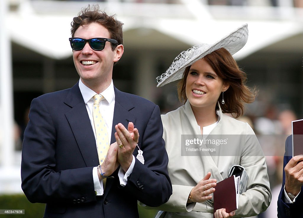 Qatar Goodwood Festival - Day 3 : News Photo