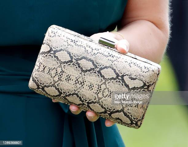 Princess Eugenie attends day three, Ladies Day, of Royal Ascot at Ascot Racecourse on June 20, 2019 in Ascot, England.
