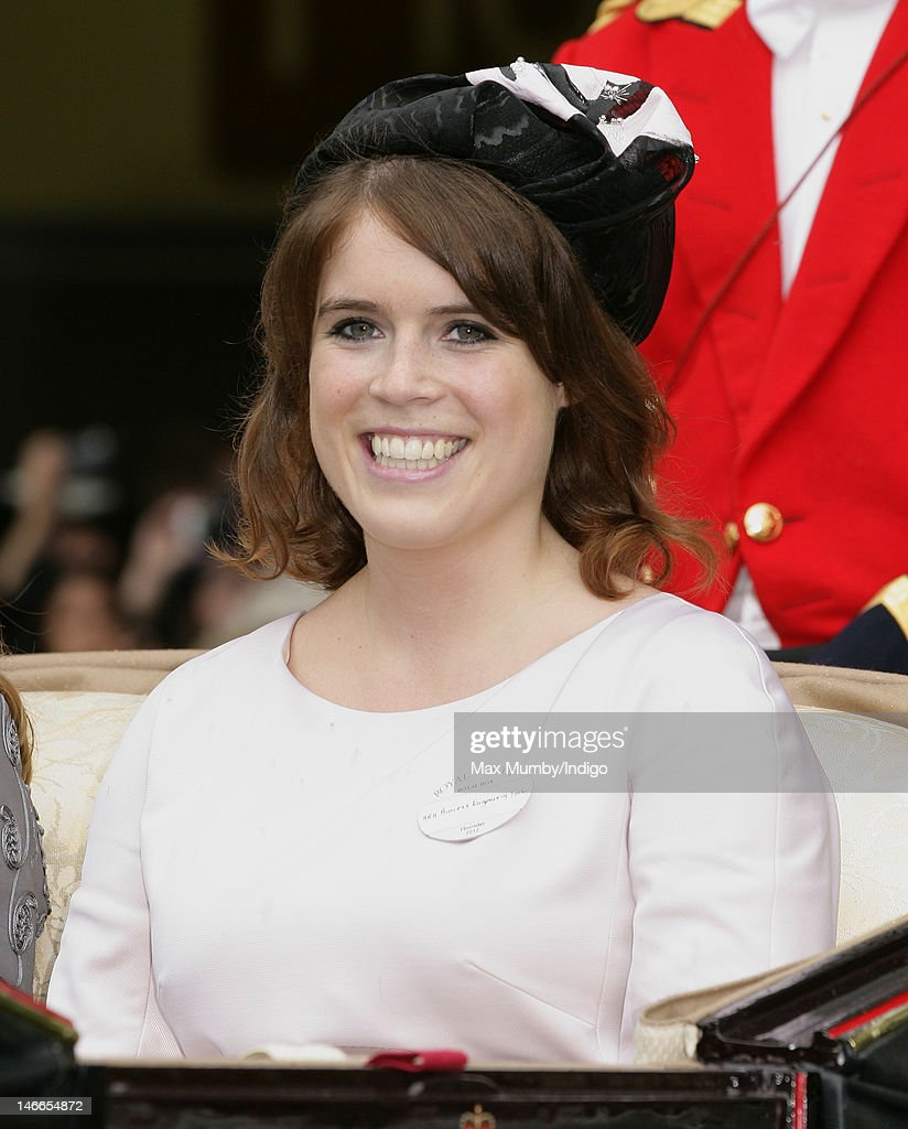 Royal Ascot 2012 - Ladies Day : News Photo