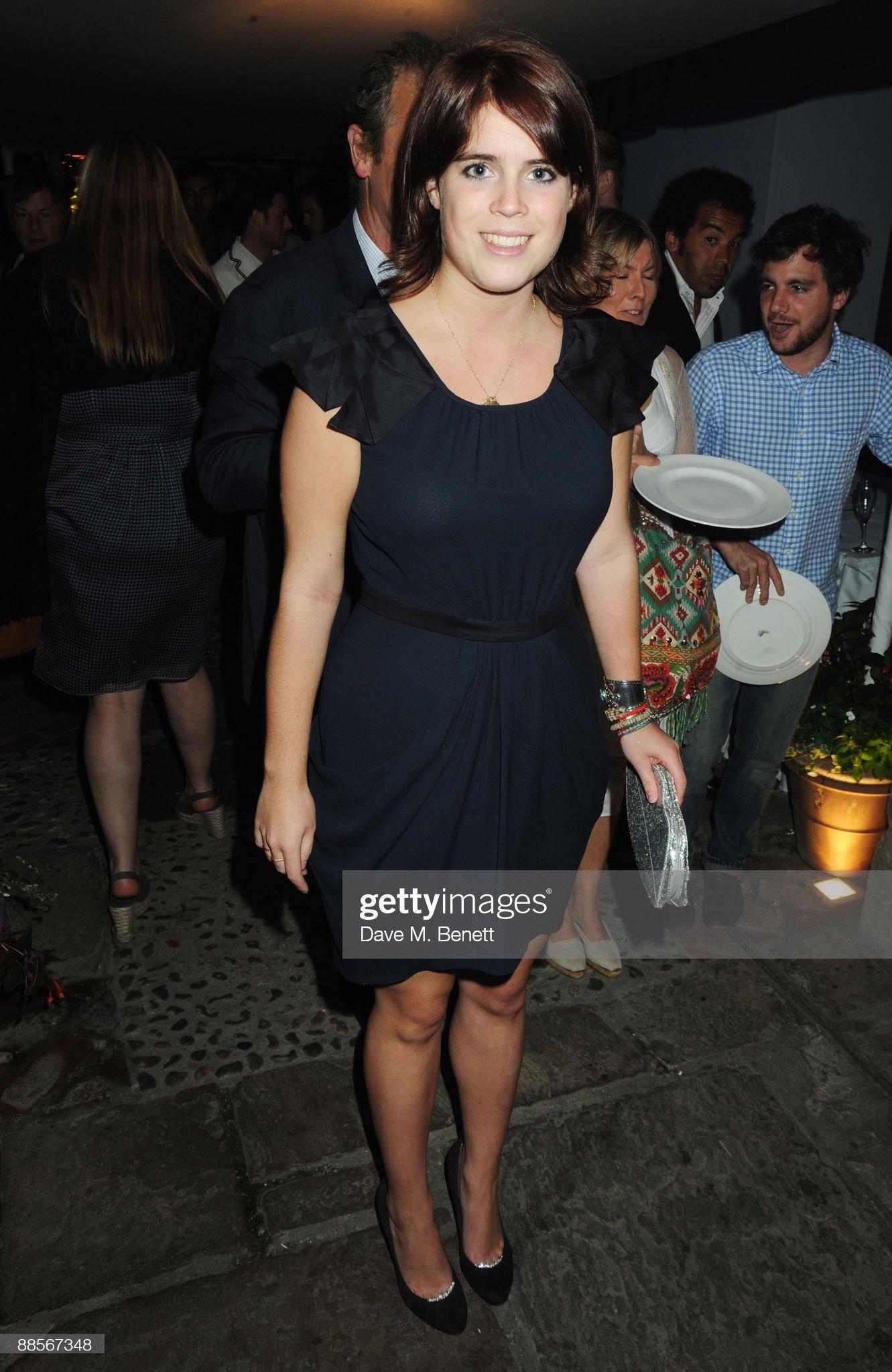 The Ralph Lauren Sony Ericsson WTA Tour Pre-Wimbledon Party - Party : News Photo