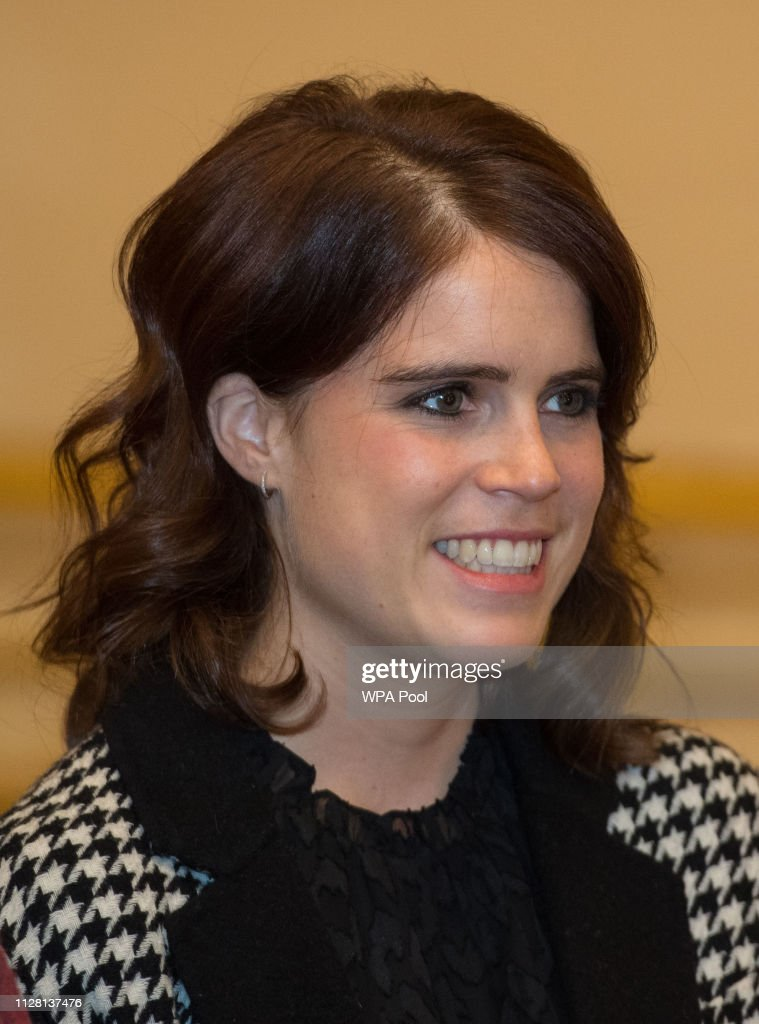 https://media.gettyimages.com/photos/princess-eugenie-is-seen-during-a-viewing-of-a-display-of-her-wedding-picture-id1128137476
