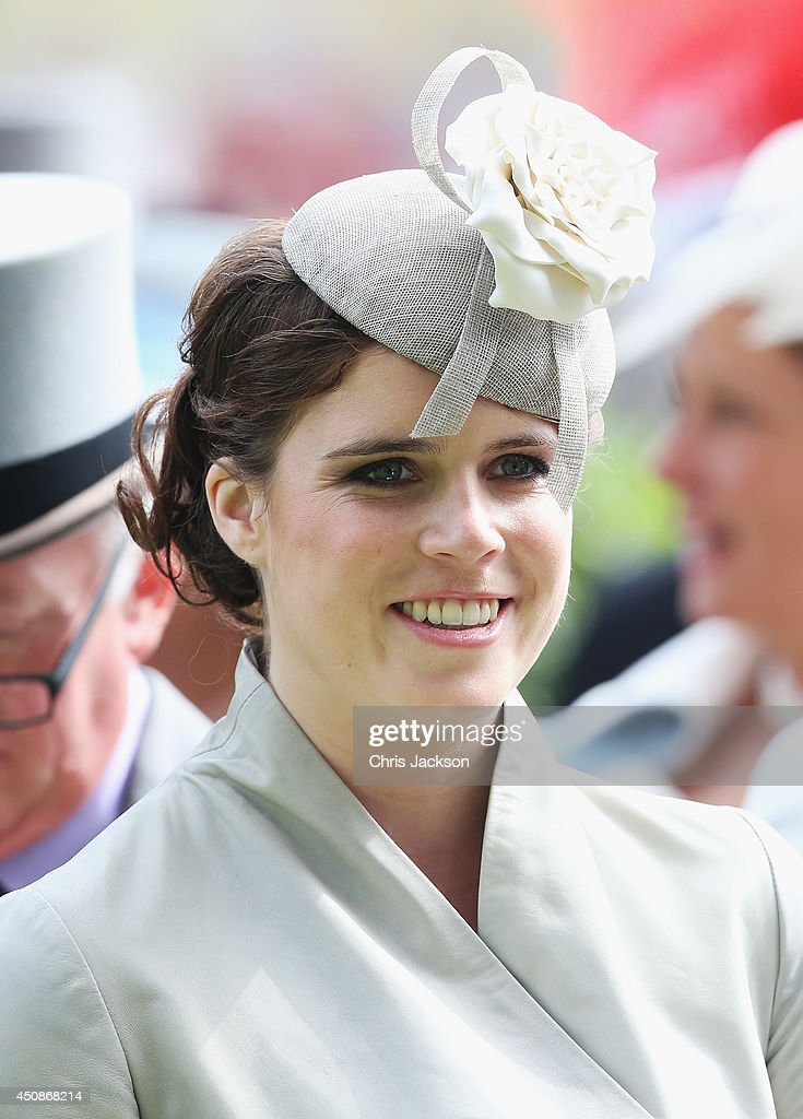 Royal Ascot 2014 Day Three : News Photo
