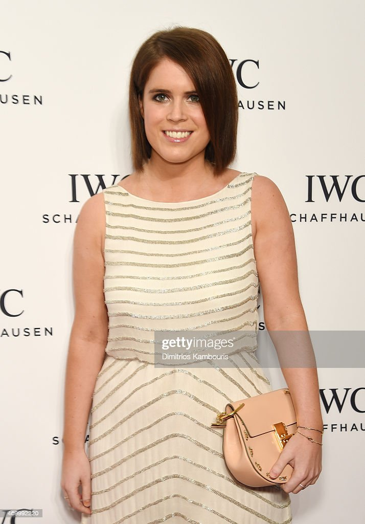 IWC Schaffhausen Third Annual 'For The Love Of Cinema' Gala During Tribeca Film Festival - Arrivals : News Photo