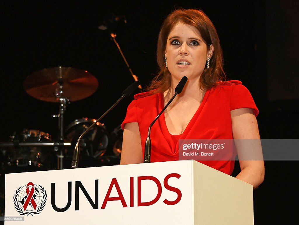 UNAIDS Gala At Design Miami/ Basel 2016 : News Photo