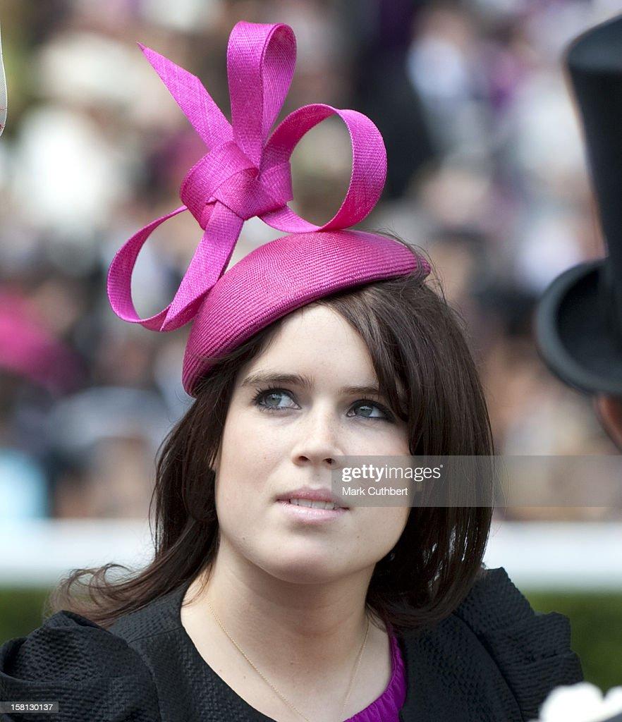 Royal Ascot 2010 : News Photo