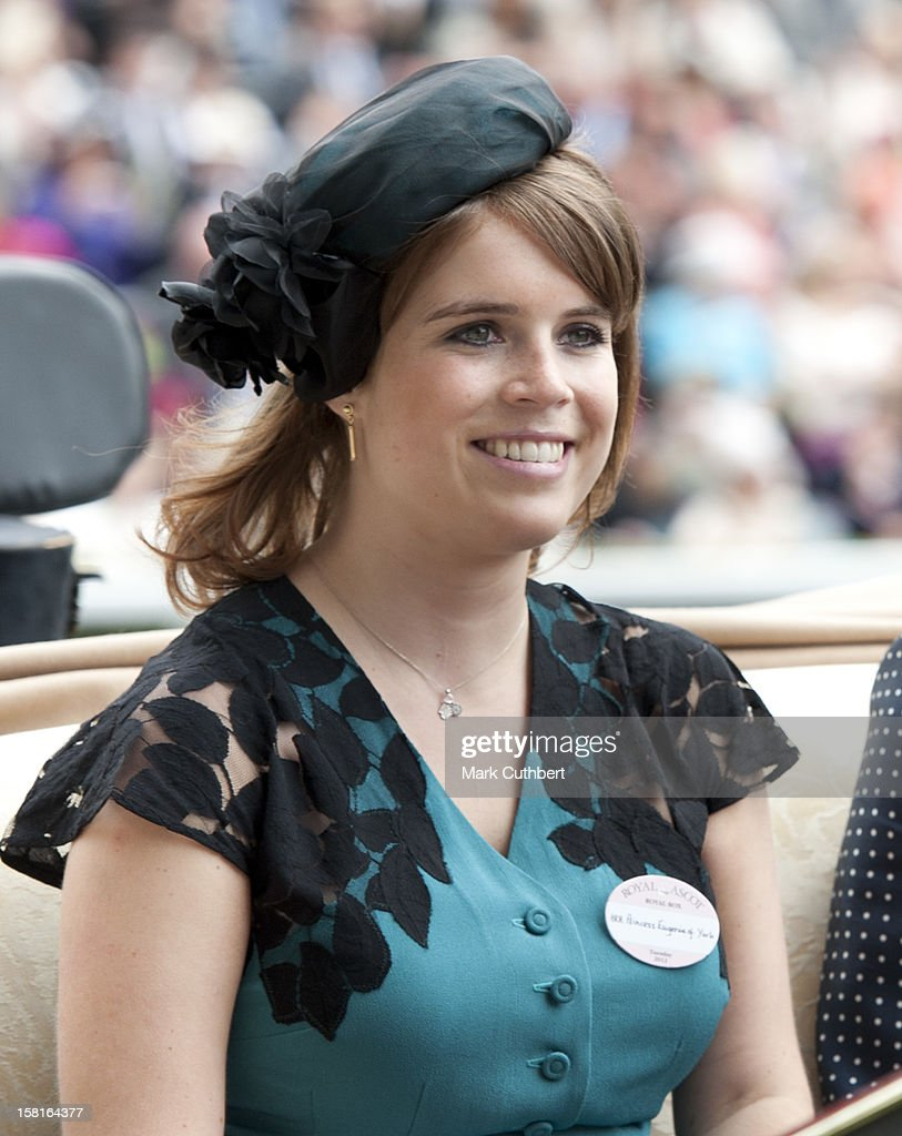 Horse Racing - The Royal Ascot Meeting 2012 - Day One - Ascot Racecourse : News Photo