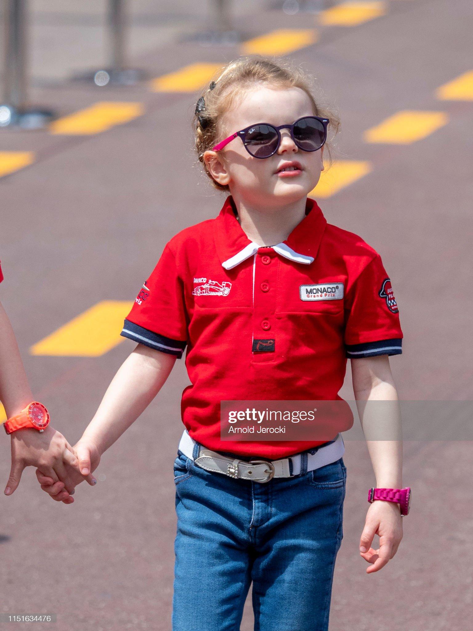 princess-gabriella-attends-the-f1-grand-prix-of-monaco-qualifying-on-picture-id1151634476