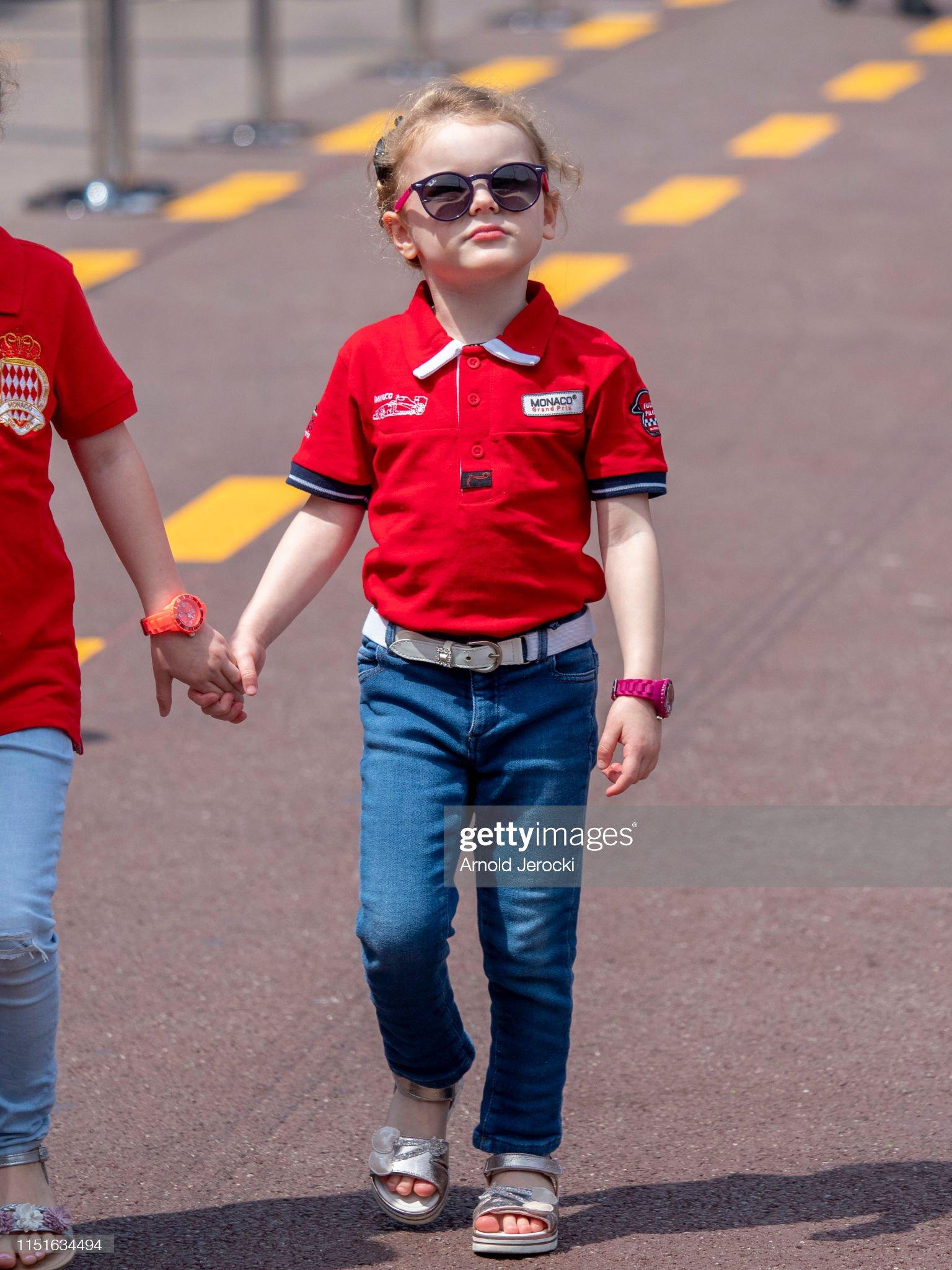 princess-gabriella-attends-the-f1-grand-prix-of-monaco-qualifying-on-picture-id1151634494