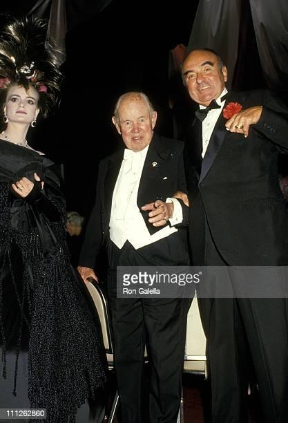 Princess Gloria von Thurn und Taxis James Van Allen and Prince Johannes von Thurn und Taxis