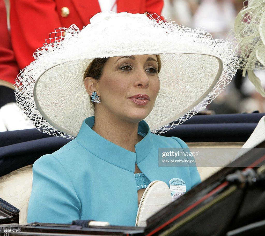 Royal Ascot 2009 - Ladies Day : News Photo